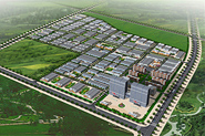Weihai Tianshan International Development Base